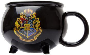 3D Cauldron