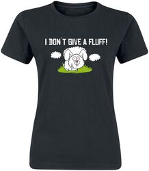 I Don't Give A Fluff!