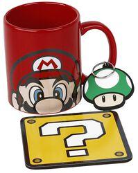 Mario, sæt