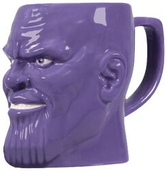 Thanos - 3D