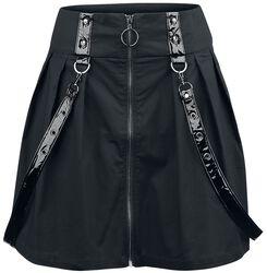 Bondage Straps nederdel