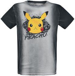Pikachu - Electrifying