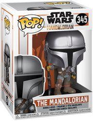 The Mandalorian - The Mandalorian Vinyl Figure 345