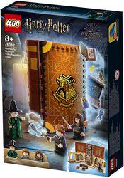 76382 - Hogwarts Moment: Transfiguration Class