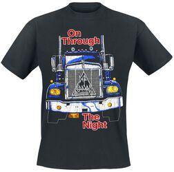On Through The Night Truck
