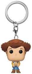 Woody - POP! Nøglering