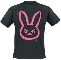 D.VA - Bunny