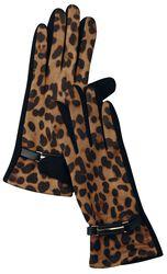 Leopard Handsker