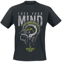 BSC T-Shirt, herrer 11/2020