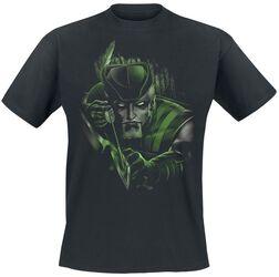 Green Arrow Airbrush