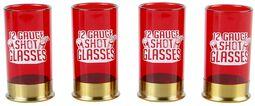 12 Gauge shotglas
