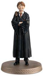 Wizarding World Figurine Collection Ron Weasley