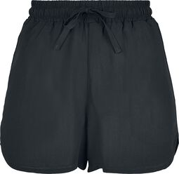 Ladies Viscose Resort Shorts