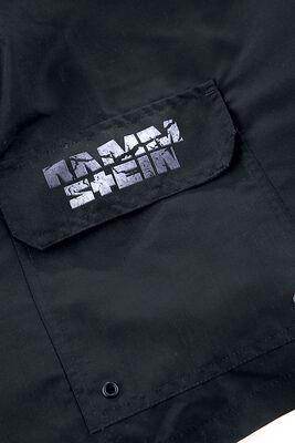 Broken Logo