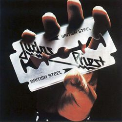 British steel
