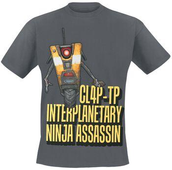 Claptrap Assassin