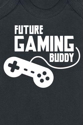 Future Gaming Buddy