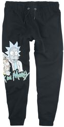 Rick And Morty - Look