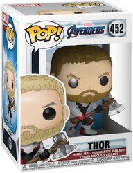 Endgame - Thor Vinyl Figure 452