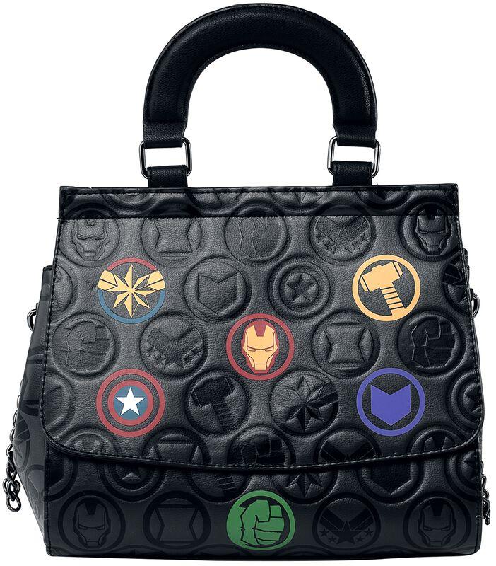 Loungefly - Marvel Icons