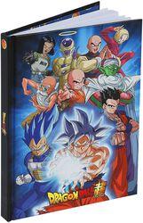 Super - Universe 7