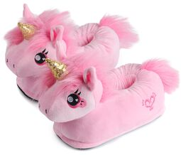 Pink Unicorn, børn