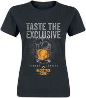 BSC T-Shirt damer 08/2020