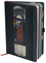 VHS - Premium notesbog