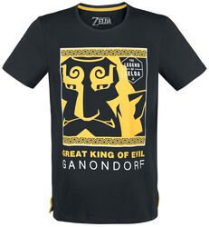 Ganondorf - Great King Of Evil
