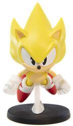 Super Sonic (Boom8 Series Vol. 6)