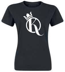 Crown Women's Tee