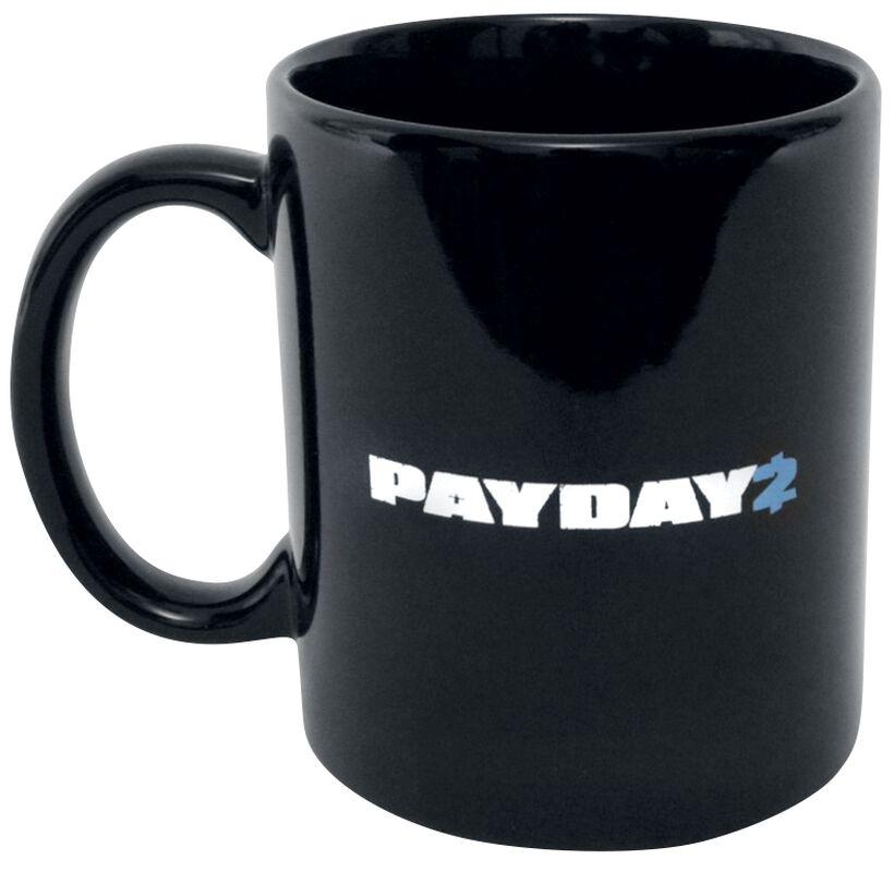 Payday 2 - Heist
