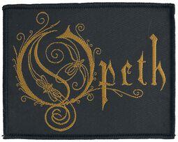 Opeth Logo