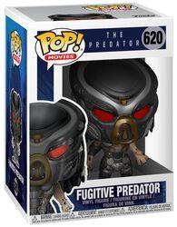 Fugitive Predator (chance for Chase) Vinyl Figure 620