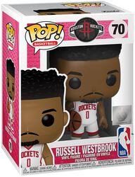 Houston Rockets - Russell Westbrook Vinyl Figure 70