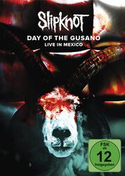 Day of the Gusano