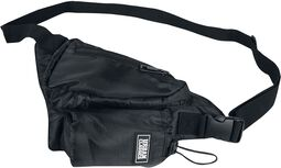 Shoulder Bag with Can Holder