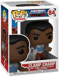 Clamp Champ Vinyl Figure 84