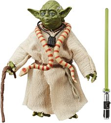 40th Anniversary - The Black Series - Yoda