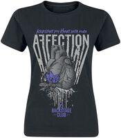 BSC T-Shirt damer - 01/2021