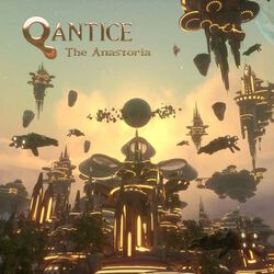 The anastoria