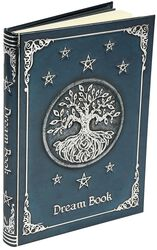 Embossed Dream Book