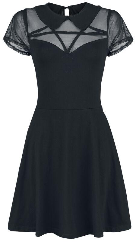 Hex Wednesday kjole
