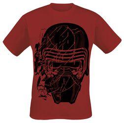 Episode 9 - The Rise of Skywalker - Kylo Ren - Shattered Mask