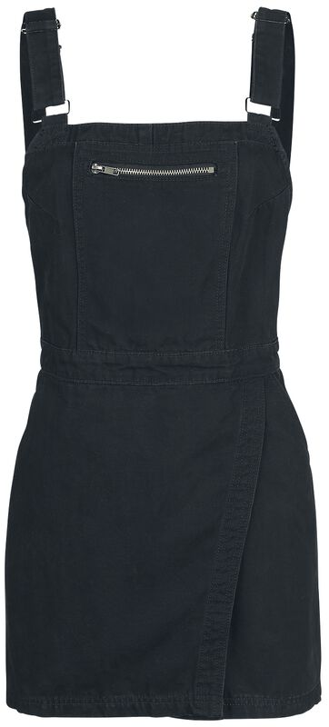 Dungaree Wrap
