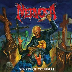 Victim of yourself