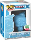 Chilly Willy Frozen (Funko Shop Europe) Vinyl Figure 485
