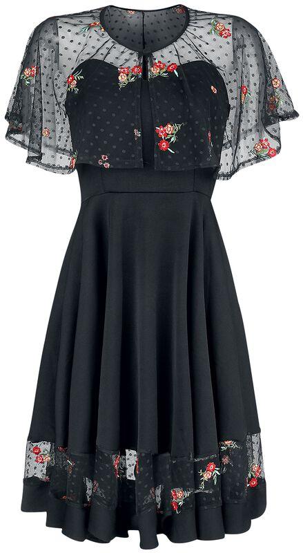 Dress with Bolero