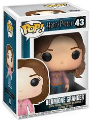 Hermione with Time Turner Vinyl Figure 43