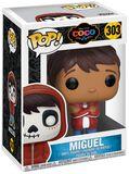 Miguel (Chase mulig) Vinyl Figure 303
